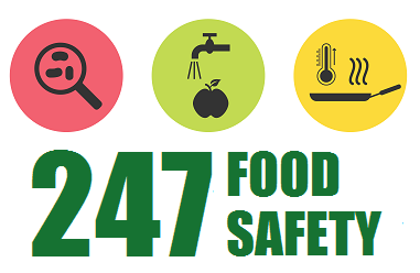 247 Food Safety